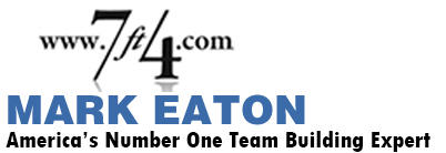 Mark Eaton - America's #1 Team Building Expert